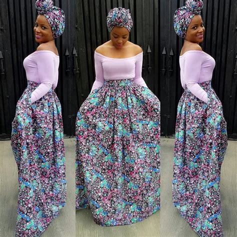 Blouse Season best ideas for ankara skirts and blouses for this season