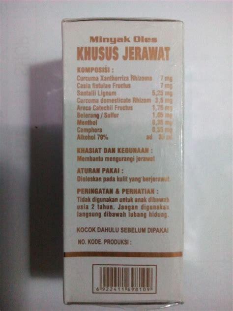Obat Kulit Herbal Cap Pagoda jual obat jerawat paling uh dan alami cap wayang