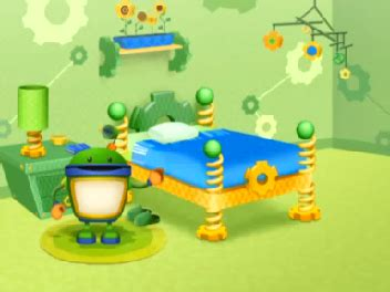 image bot s bedroom png team umizoomi wiki wikia