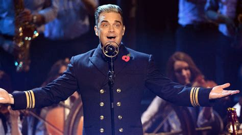swing robbie williams shows