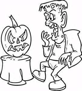 frankenstein coloring pages frankenstein coloring page coloring home