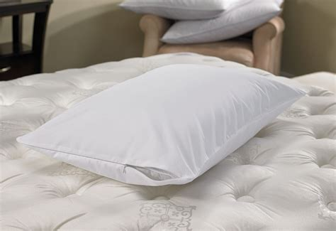 Hton And Pillow Top by Pillow Protector To Home Hotel Collection