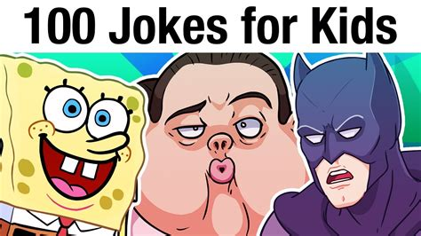 7 Jokes For by Try Not To Laugh 100 Yo Jokes For 1430 On Go