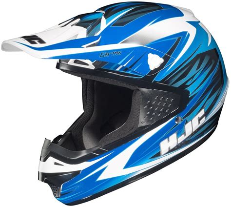 mens motocross helmets 99 99 hjc mens cs mx shattered helmet 2013 195904