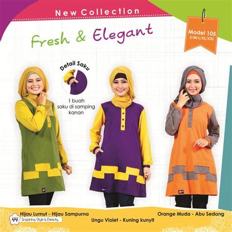 Promo Mukena Khadijah Warna Ungu Kuning mutif model 105 ungu violet kuning kunyit koleksi baju muslim gamis