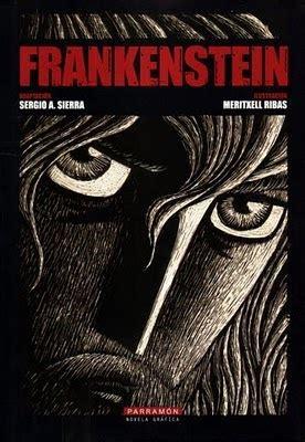 Résumé 451 Fahrenheit by La Lectora Omnivora Frankenstein Shelley Y