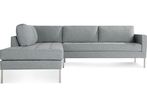 paramount sofa blu dot paramount sofa sectional refil sofa