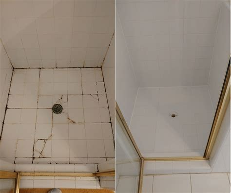regrouting bathroom tile regrouting shower marvelous regrouting a shower part 6