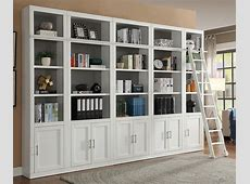 Catalina Modular Bookcase Wall Parker House, 6 Reviews ... Ikea Coupons And Discounts