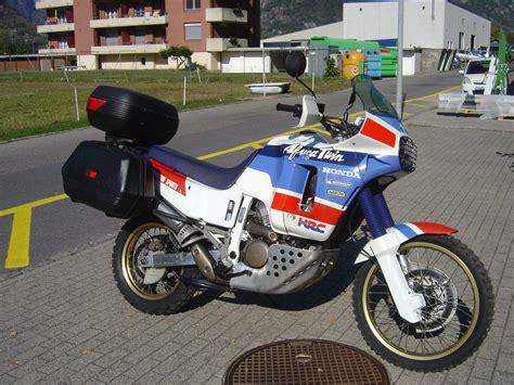 Occasion Motorrad by Motorrad Occasion Kaufen Honda Xrv 650 Africa Twin Moto