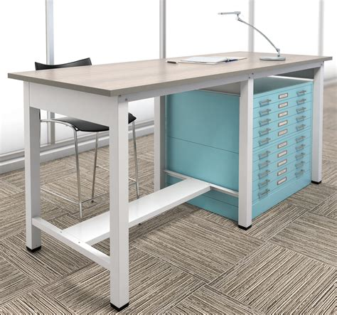 mayline desk o matic mayline futur matic drafting table home design ideas and