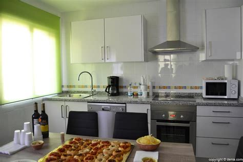 cocina en casa con cocina de la casa tutelada por aprosdeco d 233 nia com