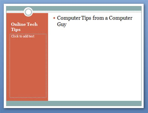 photo layout with captions change the layout of a powerpoint slide with just a few clicks