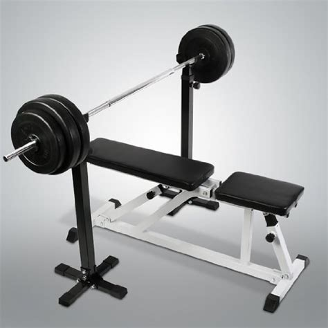 weight benches with weights included physionics hntlb08 weight bench review