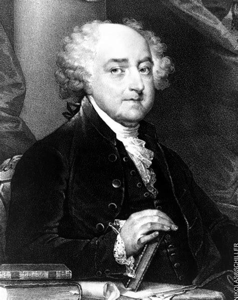 Happy Birthday John Adams - Presidential History Geeks