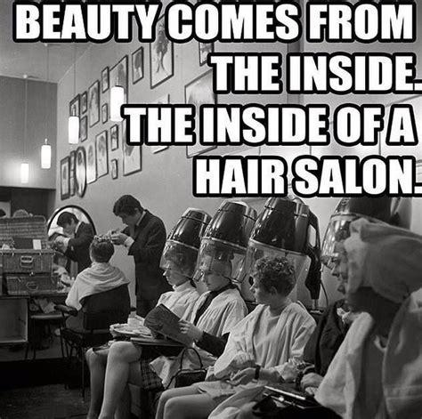 Salon Meme - 126 best hair memes images on pinterest thoughts words