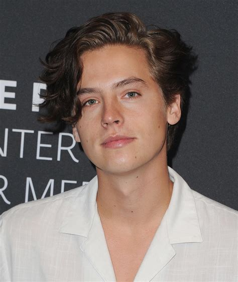 cole sprouse almost quit acting before landing his in