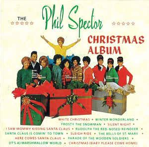 phil spector various the phil spector christmas album