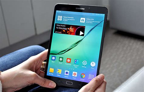samsung galaxy tab s2 8 in review benchmark