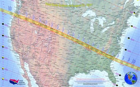 map of oregon eclipse festival visitors should book accommodation now for the 2017 total