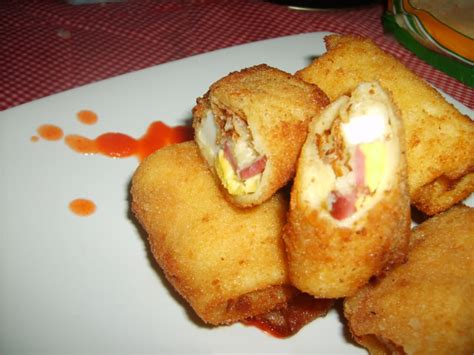 video membuat risoles mayonaise resep cara membuat risoles mayonaise resepraktis com
