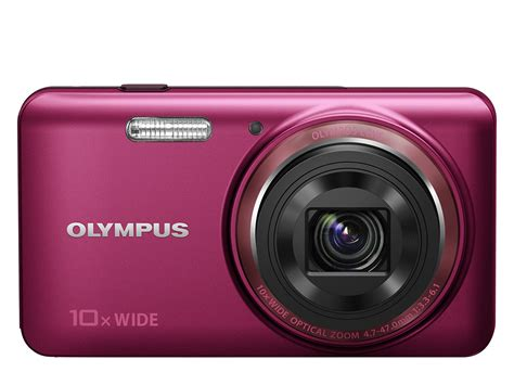 Kamera Olympus Fe 25 Olympus Stylus Vh 520 Kamera Saku Trendi Fitur Premium Yangcanggih