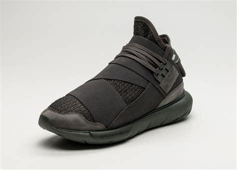 Adidas High 3 adidas y 3 qasa high black olive black olive black