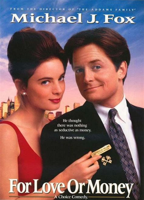 Film Love Or Money | for love or money 1993 find your film movie