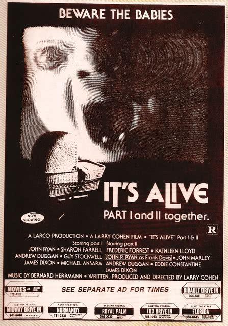 film it s alive it s alive 1974 horrorpedia