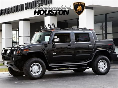 how to learn everything about cars 2007 hummer h2 interior lighting 2007 hummer h2 sut information and photos momentcar