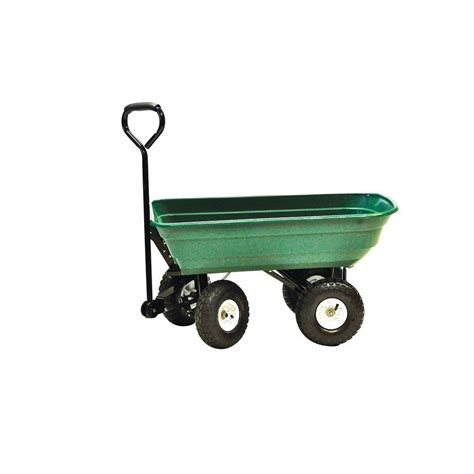garden cart home depot garden rubbermaid garden cart