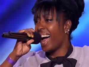 Ashley williams sings whitney houston s i will always love you