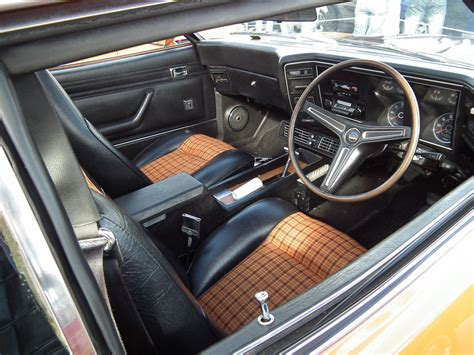 Ford Fairmont Interior 3dtuning Of Ford Xb Falcon Gt Coupe 1973 3dtuning Com