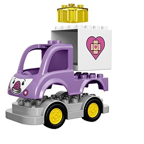 Lego Duplo Doc Mc Stuffins Rosie The Ambulance doc mcstuffin albulance character clipart bbcpersian7