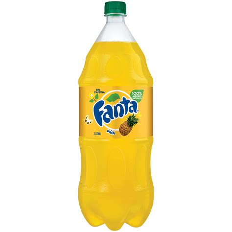 Naura Fanta fanta pineapple soda 67 6 fl oz shop your way