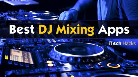 the best trance dj top 10 free best dj or trance making apps for android