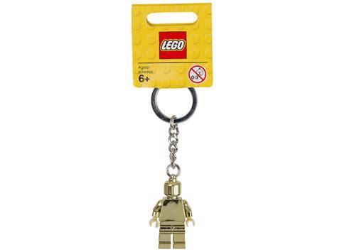 Sale Lego Keychain Gold 850808 Bds233 bricker construction by lego 850807 gold minifigure key chain