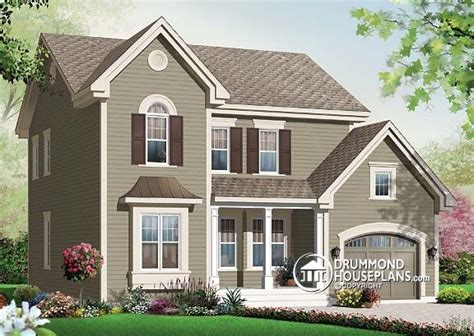 east coast house plans plan of the week quot east coast inspired cottage quot drummond house plans blog