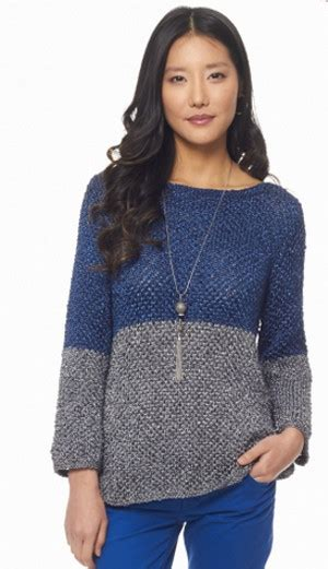 how to knit a pullover sweater for beginners 26 needle knitting patterns you need