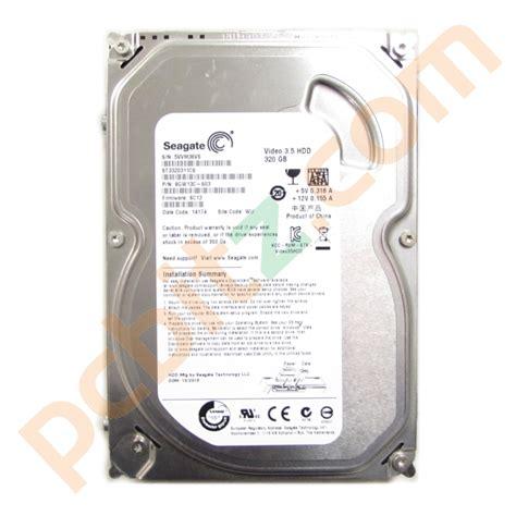 Disk 320gb Sata 3 5 seagate st3320311cs 320gb 3 5 quot sata disk drive ebay