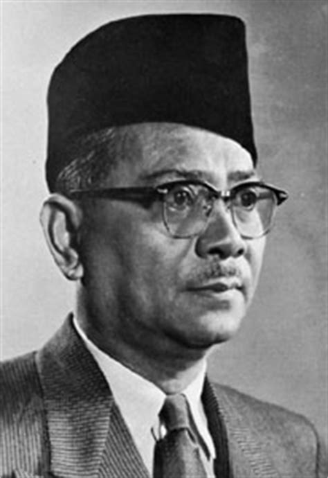 essay biography tun abdul rahman tunku abdul rahman putra alhaj prime minister of