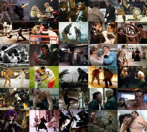 Film Scene Quiz | movies by fight scene quiz stats by nscox