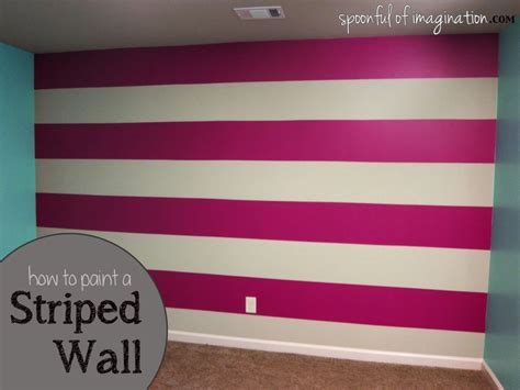 how to paint bedroom how to paint stripes on a wall green and blue striped
