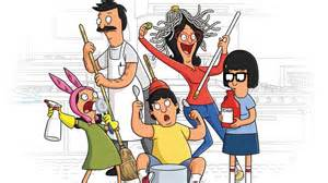 the belcher families in new classic reprint books 10 episodes of belcher family values from bob s burgers