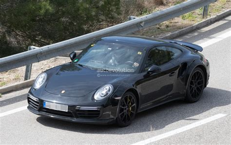 porsche hybrid 911 next porsche 911 turbo spied for the first time could