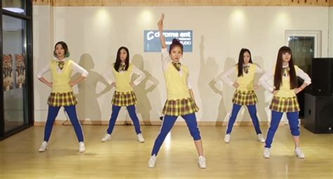 ask fm juniwise crayon pop do fm choreo in delinquent outfits so my