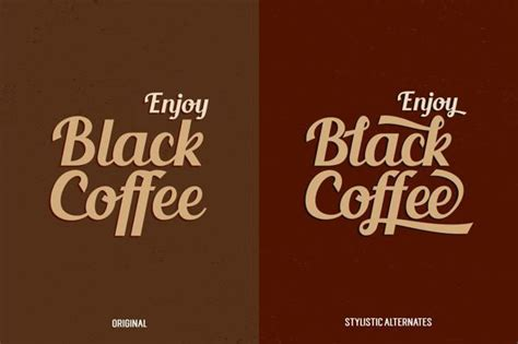 best font design 10 bold free script fonts for headings 2016 graphic