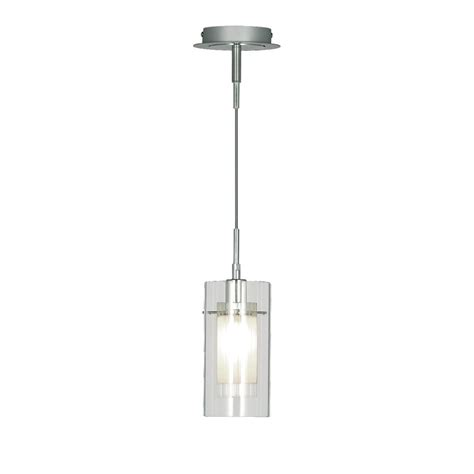 Frosted Glass Pendant Light Shade Searchlight Electric Duo 1 2301 Pendant Buy At Lightplan