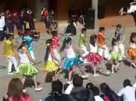 Baile Quot La Reina Del Swing Quot 2 Youtube