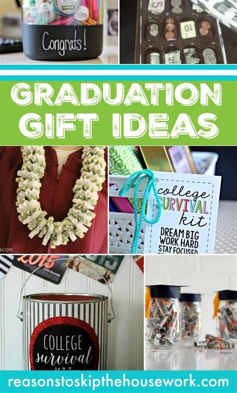 graduation gift ideas graduation gift ideas reasons to skip the housework